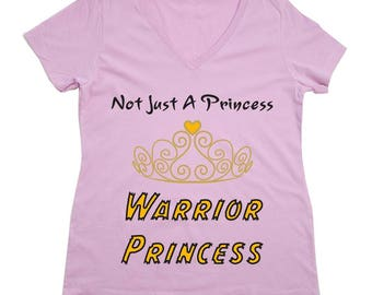 Warrior Princess Shirt FREE SHIPPING