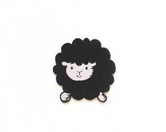 black sheep patch