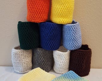 Crochet Can Cozy