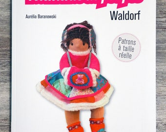 NEW - Book of doll clothing