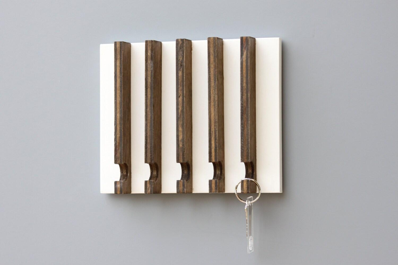 Modern Wall Key Holder