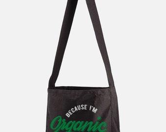 Farmer's Market Bag - Organic