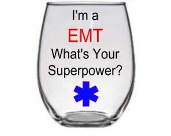 EMT Superpower