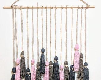 Scandinavian Yarn Art