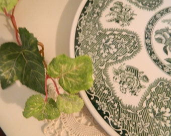 Vintage Spode Archive Collection Filigree Cake Plate