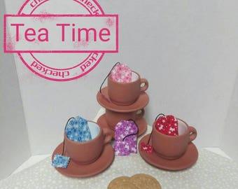 Tea Time / Play Set