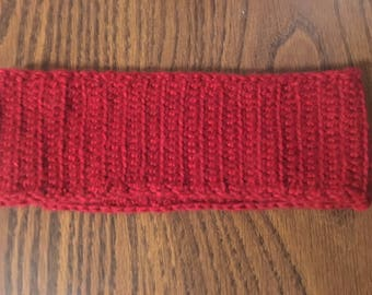 Crochet Headband Knit Headband