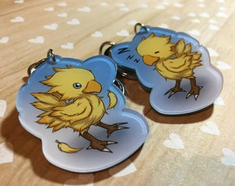 Final Fantasy Chocobo