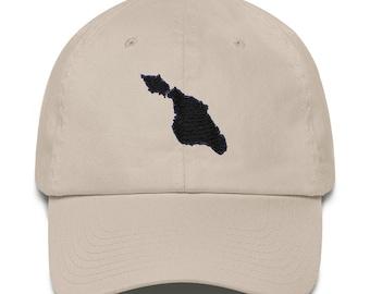 Catalina Island Cotton Cap