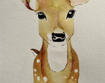 Fawn Flattery