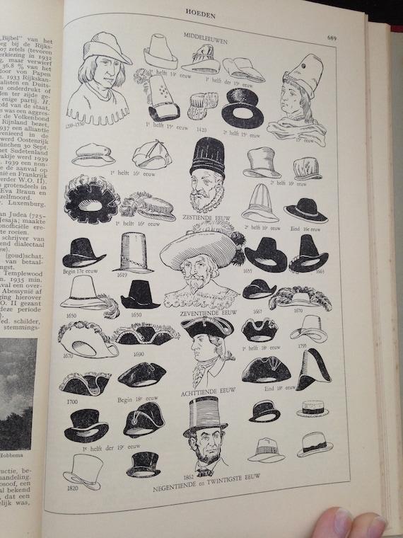 De kleine wp encyclopaedie 1949 50 fandeluxe Images