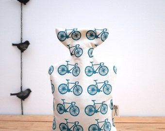 Hot Wheatabottle Racing Bike Print