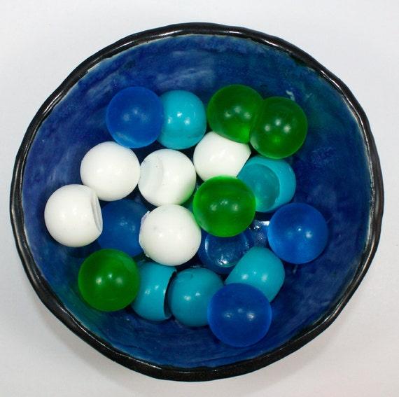 Decorative Soap Balls New Soap Spheres Set Of 27 Marbles Balls Circles Gumballs Decorating Inspiration
