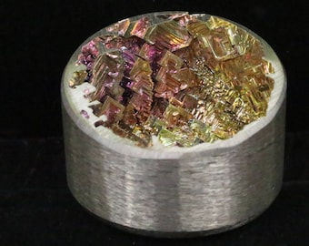 "Bismuth Art "" The Hive"""
