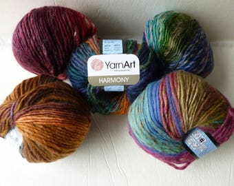 Sale Harmony by Yarn Art