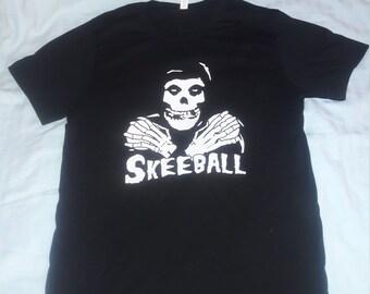 Skeeball Misfit