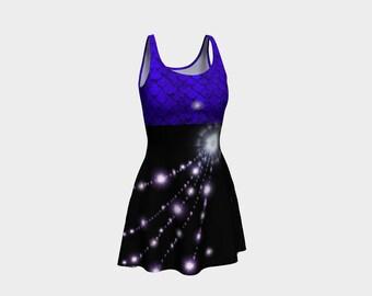 Violét Sylph Flare Dress