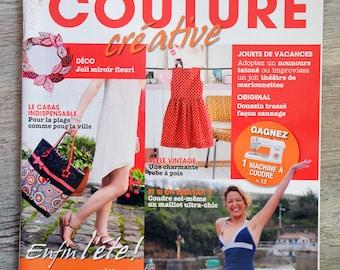 Passion 9 creative sewing magazine