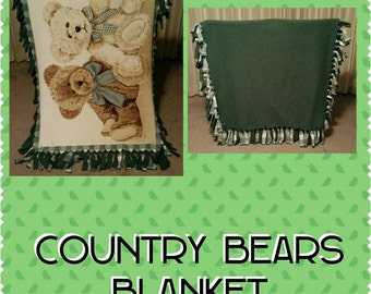 Loveable Country Bears