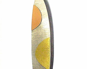 Stainless Steel Sculpture, Brass, Copper, House Decor, Wall Decor, Office, Ready To ship,