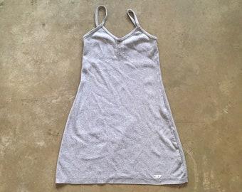 DIESEL - mini bodycon dress