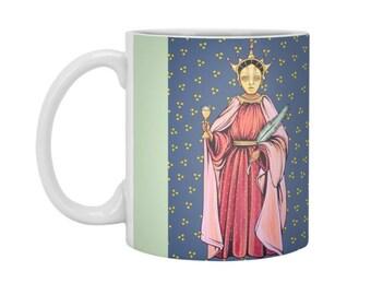 Devotional Droids R2D2 mug!