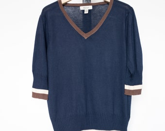 Vintage Classic Sweater