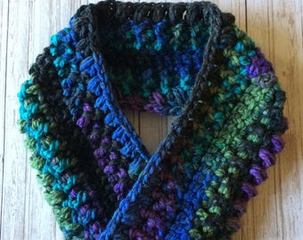 Soft & Cozy Cowl
