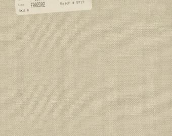 36 Count Flax Linen by Zweigart - 1/2 Yard