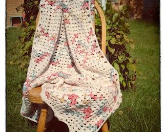 Lap Blanket/Throw Blanket