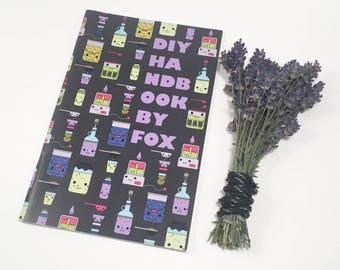 DIY Handbook by Fox Volume 1