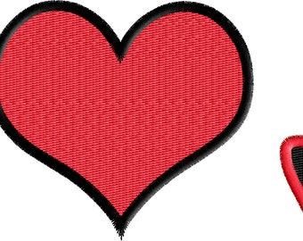I Love Music Embroidery Design, Instant Download, Machine Embroidery