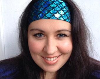 Mermaid Headband