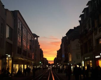 Photography - Reims at