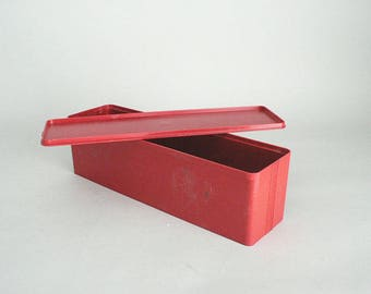 1940s Picnic Lunch Box by Thermos Bottle Company