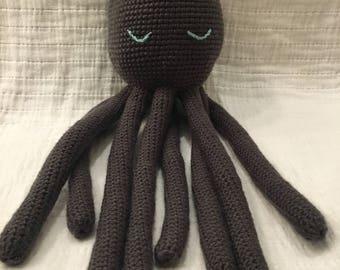 Handmade Octopus