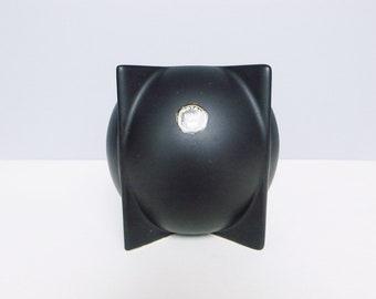 Dutch Vintage Art Deco / Atomic Age Pottery Vase