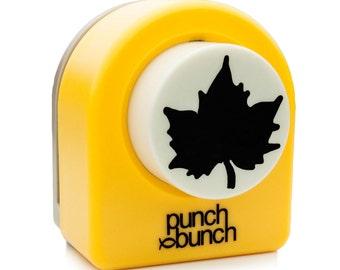 Maple Leaf Punch - Large