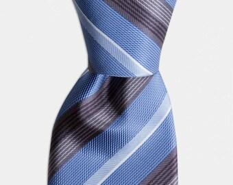 Blue Necktie