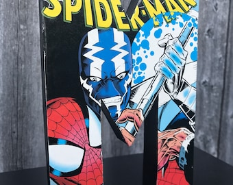 Comic Book Letters