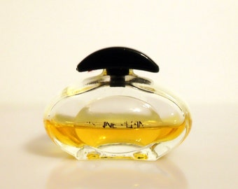 Vintage 1980s Anne Klein by Anne Klein 0.11 oz Eau de Parfum Splash Miniature Mini PERFUME #2