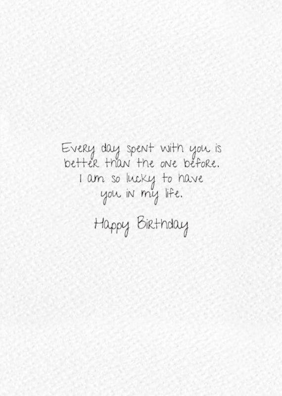 verjaardag brief vriendin
