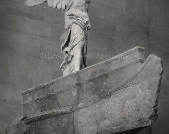 Winged Victory [Nike]: Fine Art Photography