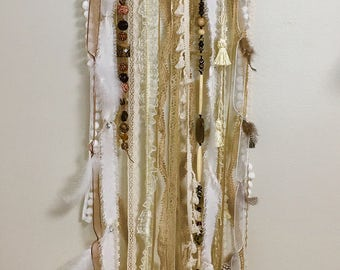 Boho Dream Catcher