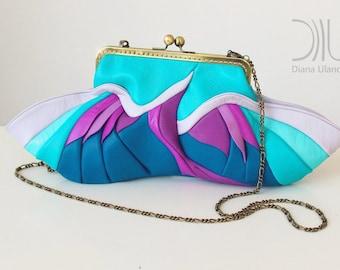 Clutch Bird of paradise