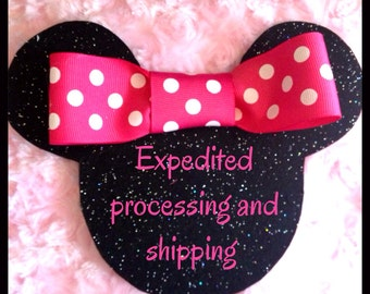 Expidited shipping and processing for tutu