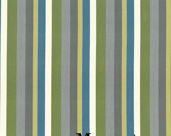 Vindu Stripe - Multiple Colors Available - Home Decor Fabric by the Yard