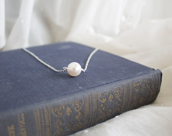 Little Snowdrop Poem - Miscarriage necklace for Mothers day - Miscarriage - Miscarriage Jewelry - Babyloss - Pregnancy loss Gift for Mom