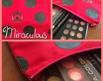 Miraculous Ladybug bag