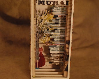 Mural Concerts - Tunne Book by theZim